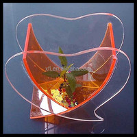 High Transparent And Cheap Aquarium Fish Tank Accessories/Desktop Fish Tank/Acrylic Aquarium Fish Tank