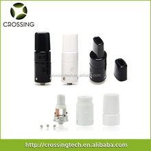 High quality portable changeable ceramic cup baking dry herb vaporizer