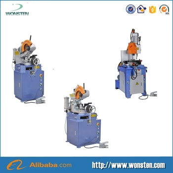 China Cheap Circle Sawing Machine Cutting Machine for square pipe tube
