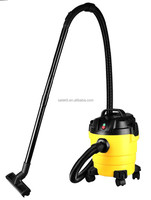 ETL plastic tank,small liter 10L,wet and dry vacuum cleaner small capacity for home and car