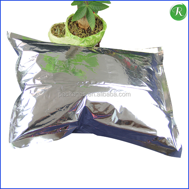3L Aluminum Foil Wine Bags/Whisky Packing Bag
