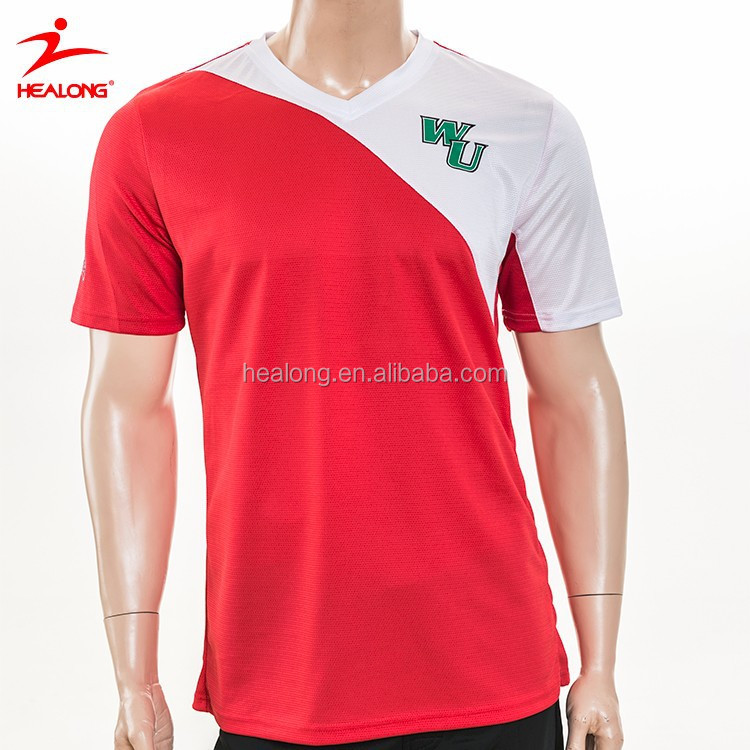 2015 sublimation orginal football shirt for sale