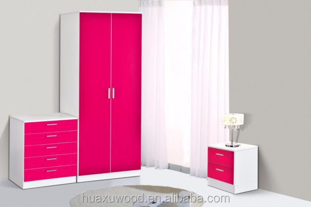 Kensington Range Bedroom Furniture High GlossBedroom Design Ideas