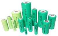 CEBA 1.2v 400/550/3800mah Ni_mh Battery
