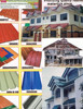 Building Construction, Roofing Materials, House Renovation