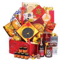 Chinese New Year Hamper 2014, ewonis Hampers & Gifts