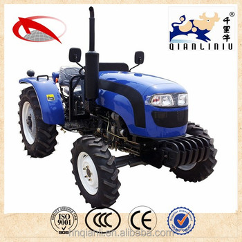 QLN 25hp mini farm tractor use in farm