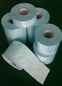 Sterilization Roll, Medical Pouch, Bowie & Dick Test Pack,Crepe Wrapping paper, Rotary Sealer Machines