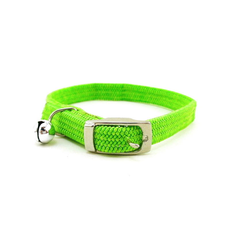 Security Bell Cat Collar Dog Collars For Travel