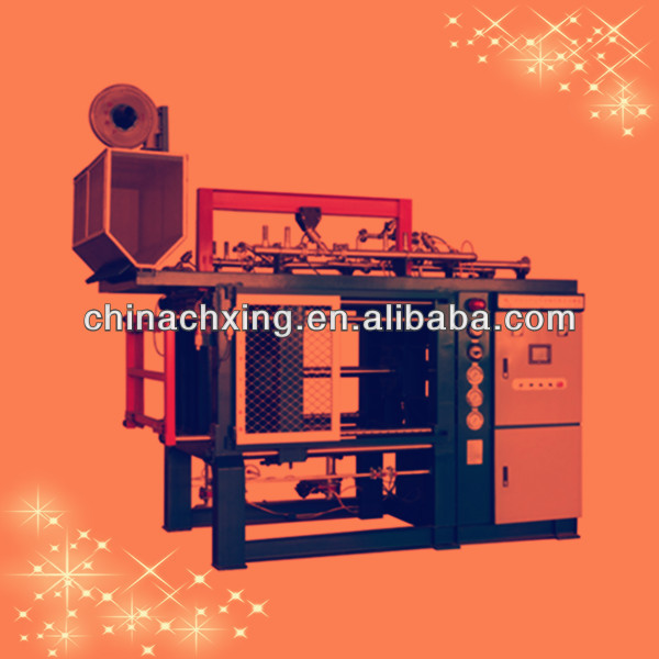 Hot Selling PSB Series EPS Foam crown moulding design forming machine