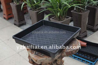garden growing tray nursery pot propagation tray
