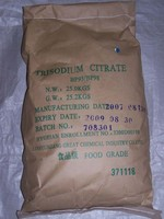trisodium citrate price