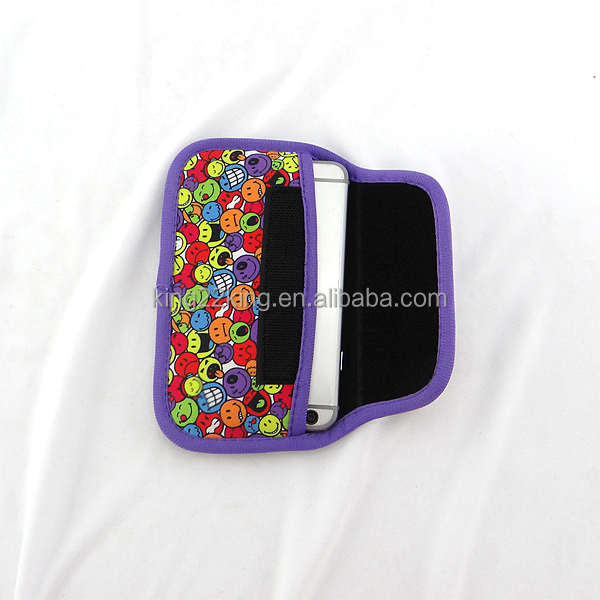 cell phone accessories fashion neoprene sport armhand case