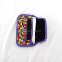Cell Phone Accessories Fashion Neoprene Sport