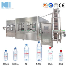 Drinking Water Processing Industrial Machinery