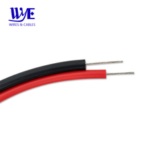 16 AWG UL3239 high voltage flexible tinned copper silicone rubber wire cable