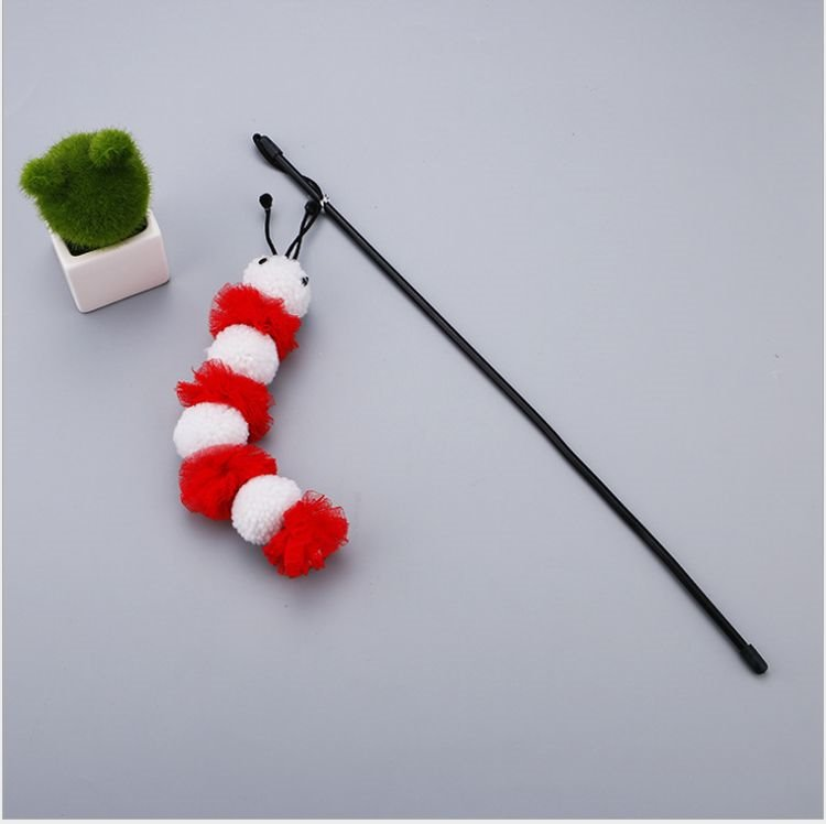 New Model Factory Supply pet toys for cat