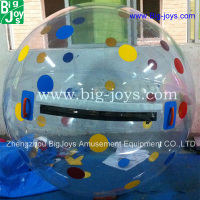 china water ball, sticky smash water ball for sale