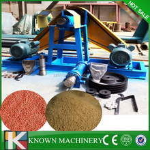 High-grade customized fish meal wheat flour,soya flakes meal,wheat bran snack food floating fish feed extruder machine