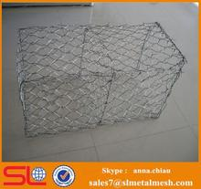 Hot Sale Anping Hexagonal mesh Gabion Mesh with low price