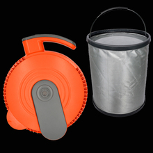 Small type 15L capacityCheap washer handy pressure washer portable pressure washer with 6m hose - jet sprayer