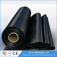 1.5mm plastic roof waterproofing board