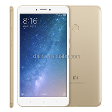 online shopping hot product 4G mi mobile phone 5300mAh 6.44 inch MIUI 8 Xiaomi MI Max 2 with Qualcomm Snapdragon 625 Octa Core