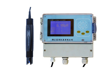 hot sale high quality liquid water PH test probe meter