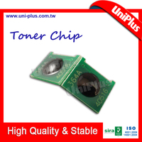 Printer toner chip for HP laserjet P4014 P4015 P4515 toner cartridge