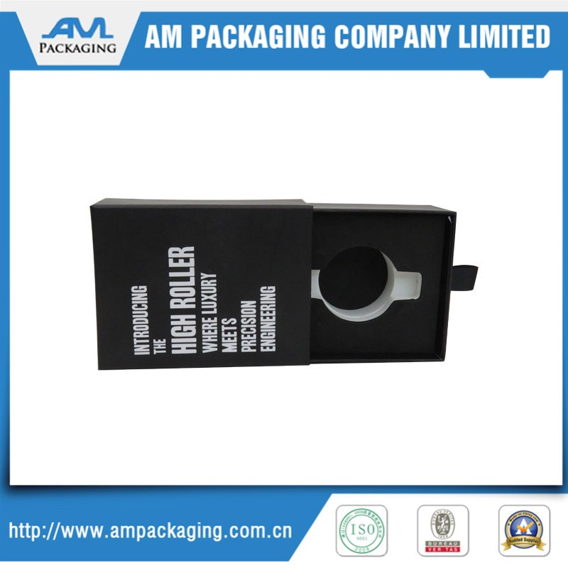 custom logo quality factory wholesale paper gift box for electronic cigarette packaging