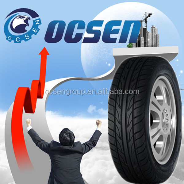 Promotion durable new producted 185/55r14 accelera car tyres/tires
