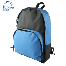 ISO Wholesale Travel Pvc Material Custom Backpack Sport Bag For Sale