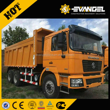 China man diesel tipper truck, Shacman 6x4 25t dump truck for sale