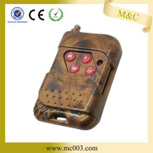 Remote Control Suitable For Garage Doors/ Rolling Shutters/ Barriers/Swing Gates/ Sliding Gates MC010