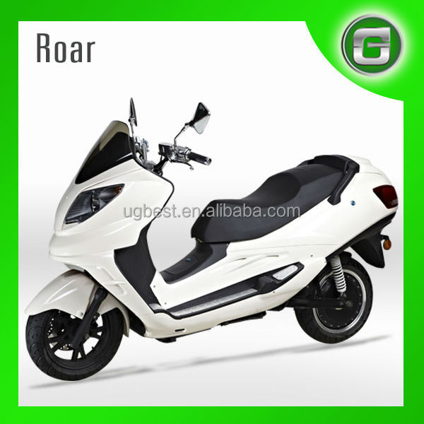 UGBEST 85km/h Roar EEC electric scooters powerful 8000W/5000W