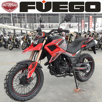 250cc EEC Legal Street Motorbike Crossover TEKKEN Motorcycle