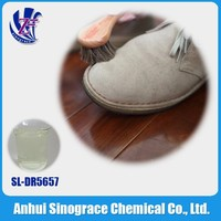 Leather-specific easy dirt-proof finishing agent/manufacture/supplier
