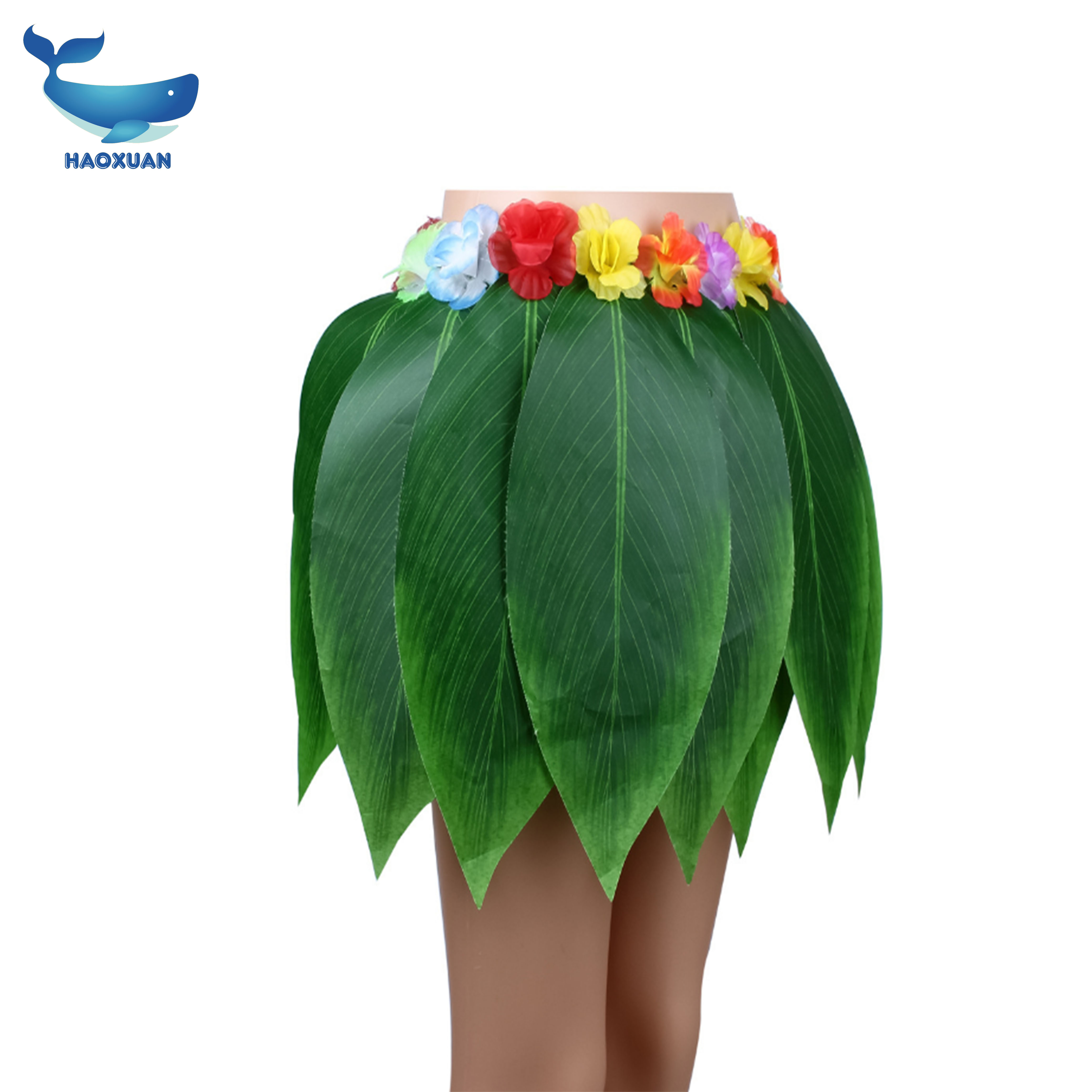 Wholesale hawaii decoration online buy best hawaii decoration from 2019 wholesale hawaiian party leaf skirt grass skirt adult stronghawaii strong izmirmasajfo