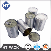 tin can for food packaging, sardine can