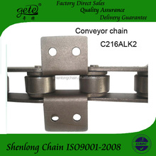 C2082 K1 Double pitch conveyor roller chains