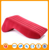 inflatable sofa Flocked pvc inflatable lounge sofa with pump
