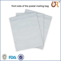 china wholesale gold poly mail waterproof bag