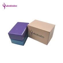 Eco-Friendly Eva Foam Exercise Brick Eco Friendly Yoga Blocks