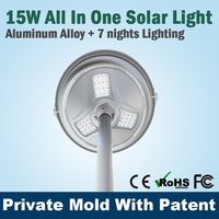 high quality 300w led street light with CE certificate