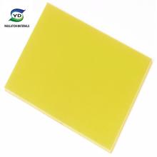 High property thickness35 mm 3240 epoxy glass choth laminated sheet