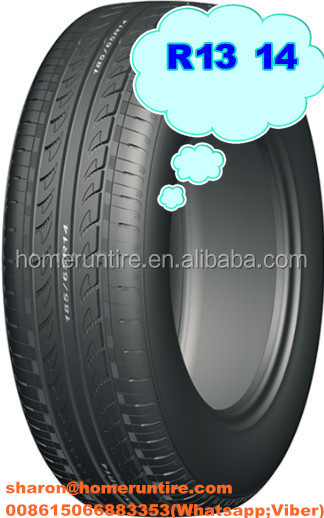 Car Tire New TRANSKING Semi-Steel Radial R13 R14 R15 Passenger Car Tyre for sale 165/65R13 175/70R13 195R14C for sale with EU