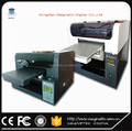 Digital Textile Blanket Printing Machine/T shirt Printer for Sale