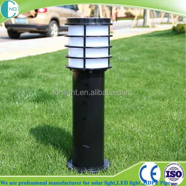 2016 New Product High Lumen Solar Pathway Lawn Light Solar LED Garden Yard Light