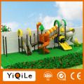 Factory price used kids outdoor playground equipment happy playground games for backyard