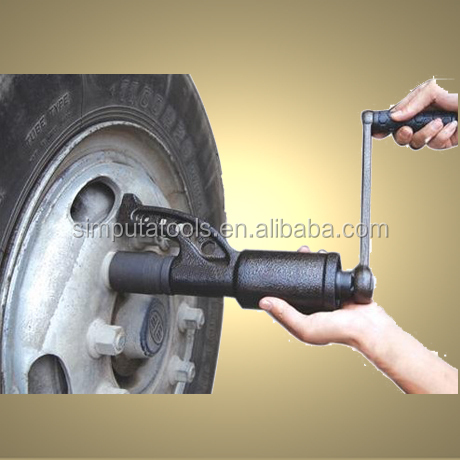 68Type wheel lug wrench labor saving wrench lug wrench torque multiplier Labor Saving Wrench